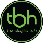TBH round logo
